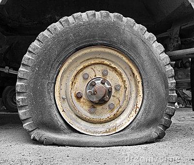 New Car Tire Discount