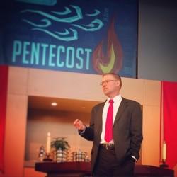 pentecost preaching